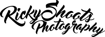 Ricky Shoots